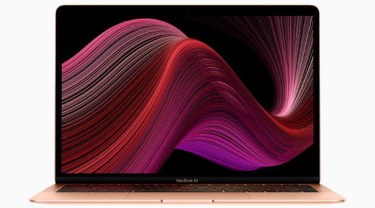 Macbook Air 2020 With Dual Speed Magic Keyboard 256gb Base Storage Tryotec Apple Macbook2020 Macbookpro I New Macbook Air Apple Macbook Air Macbook Air
