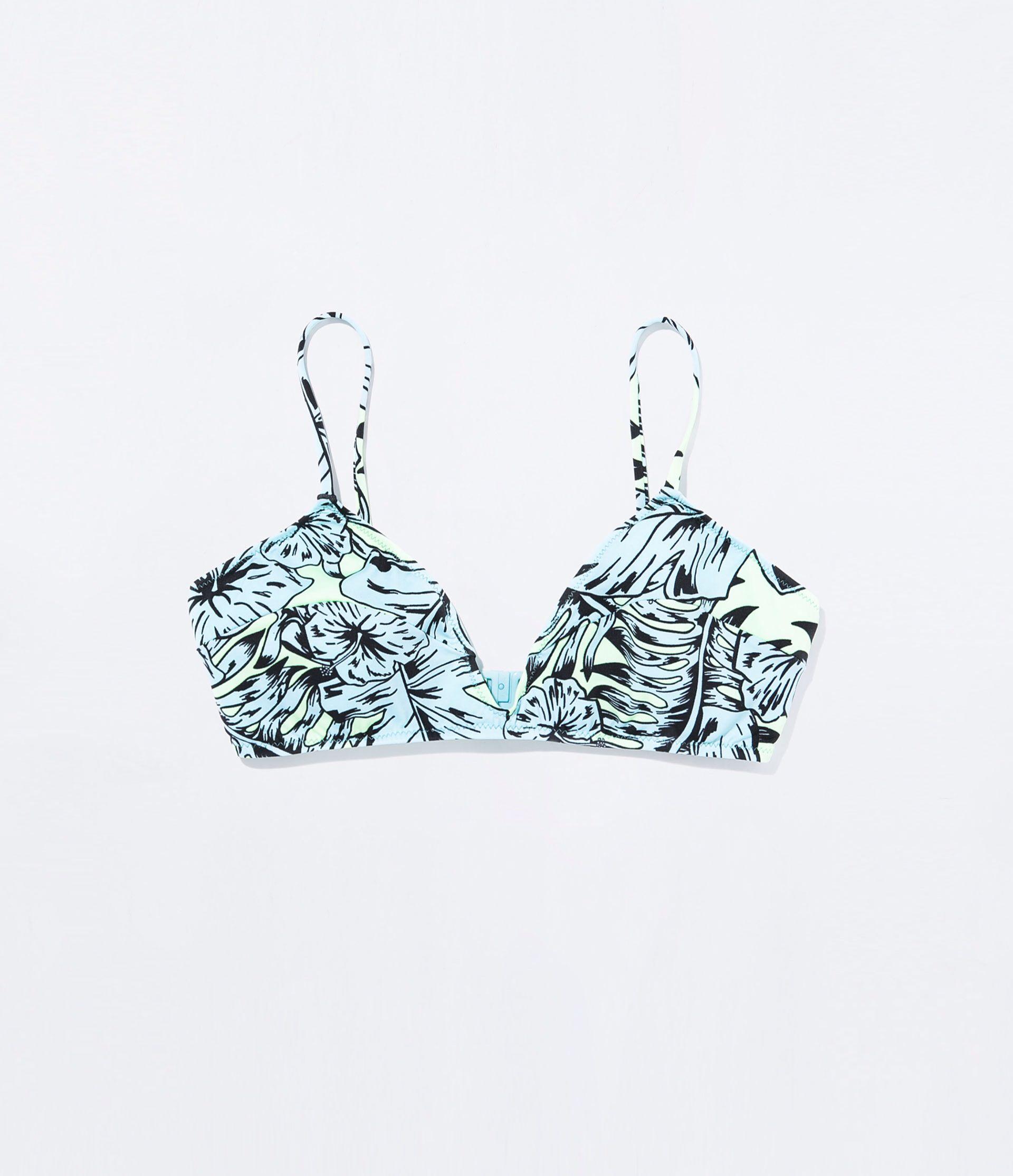 Zara swimwear❤ WANTED!   Swim/underwear   Pinterest   Swimwear ...