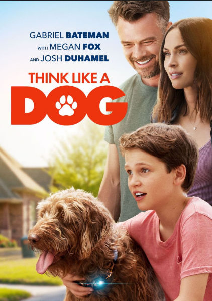 Think Like A Dog Digital Movie Giveaway Be Your Best