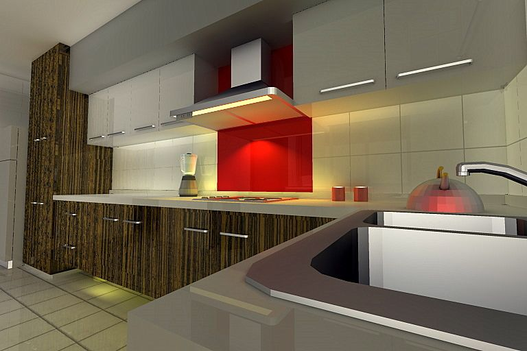 nice modern kitchen cabinets design amazing pictures