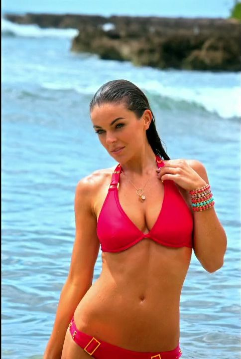 serinda swan hawaii five o