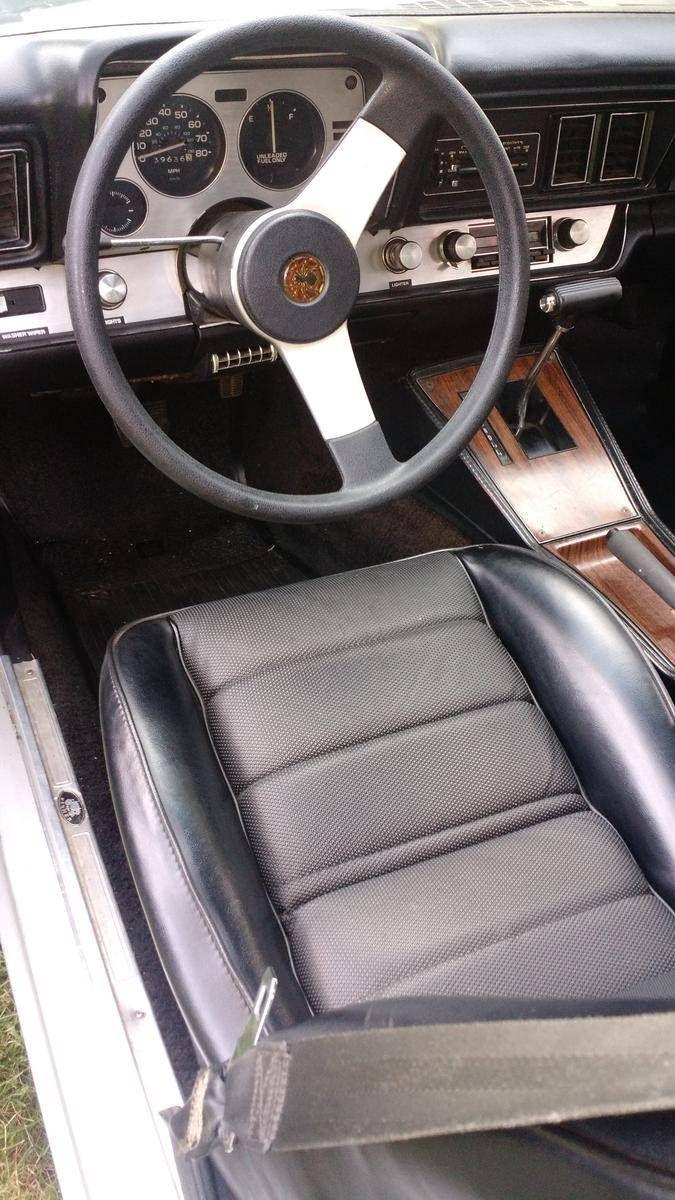 1979 Chevrolet Monza Spyder For Sale 1861588 Chevrolet Monza Chevrolet Monza
