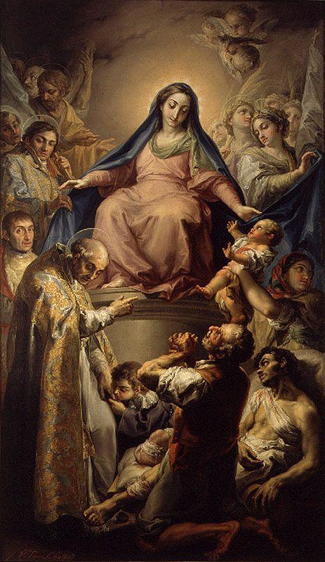 Vicente Lopez Portaña (1772 – 1850) – Pintor Espanhol_8 | Pintor ...