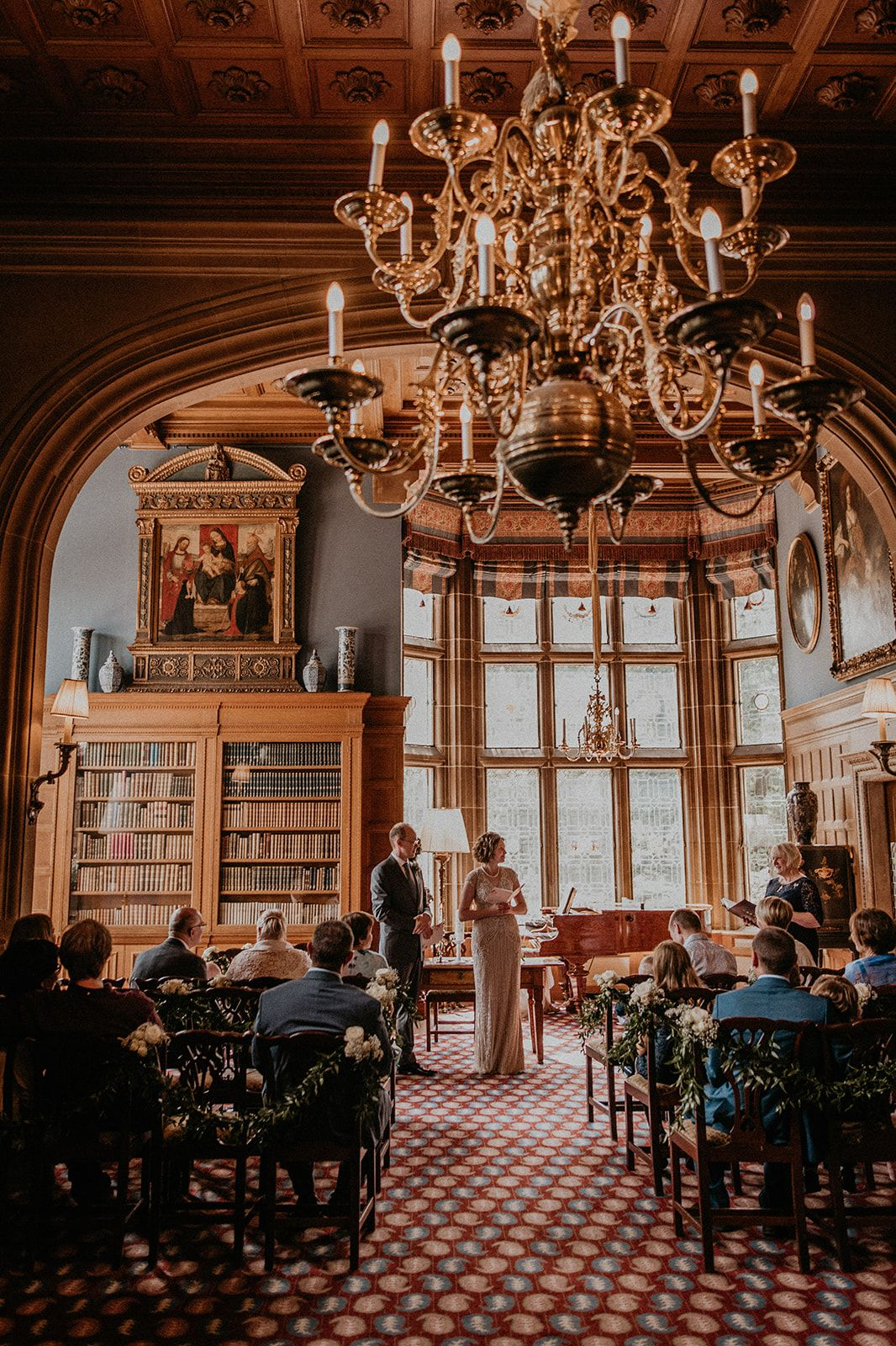Wedding Venues in Germany - Where to get married & elope ...