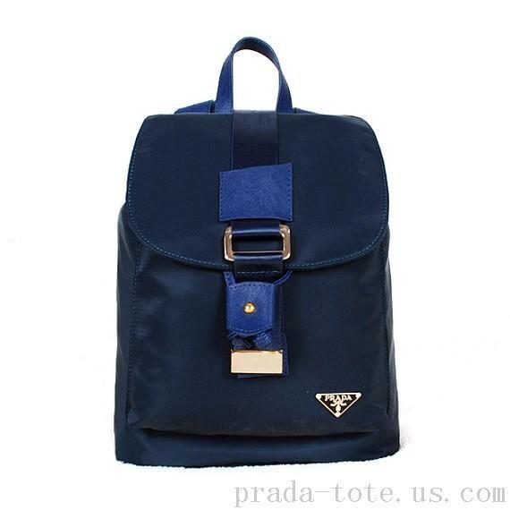 9913876ed632 Authentic #Prada Nylon Drawstring Backpack Bag Outlet store | Prada ...
