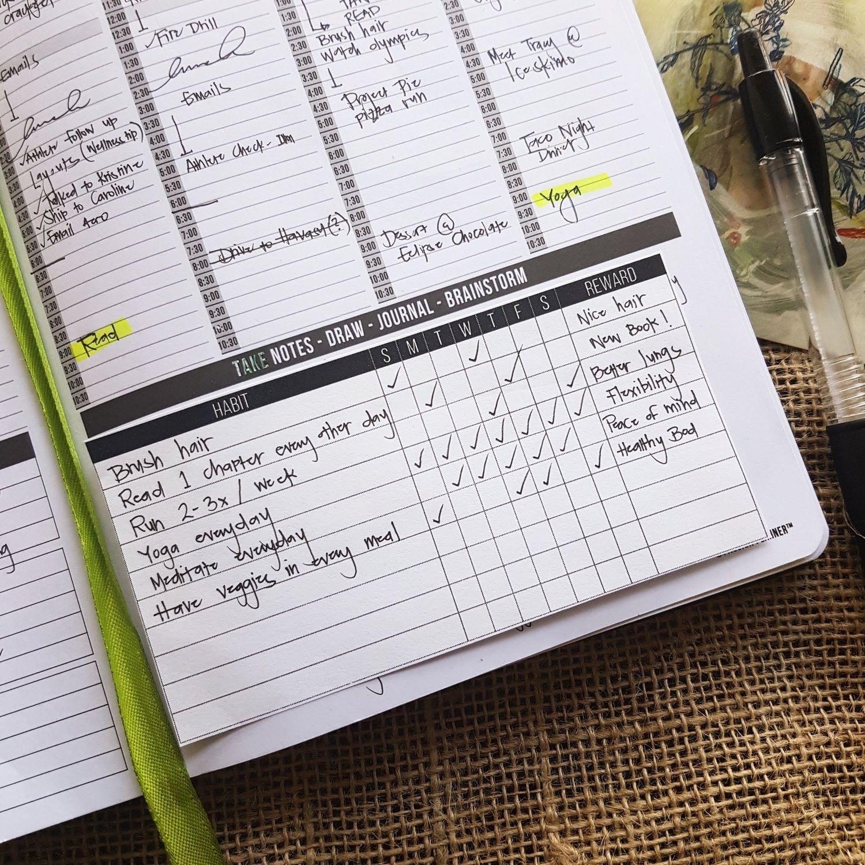 downloadable appointment calendar