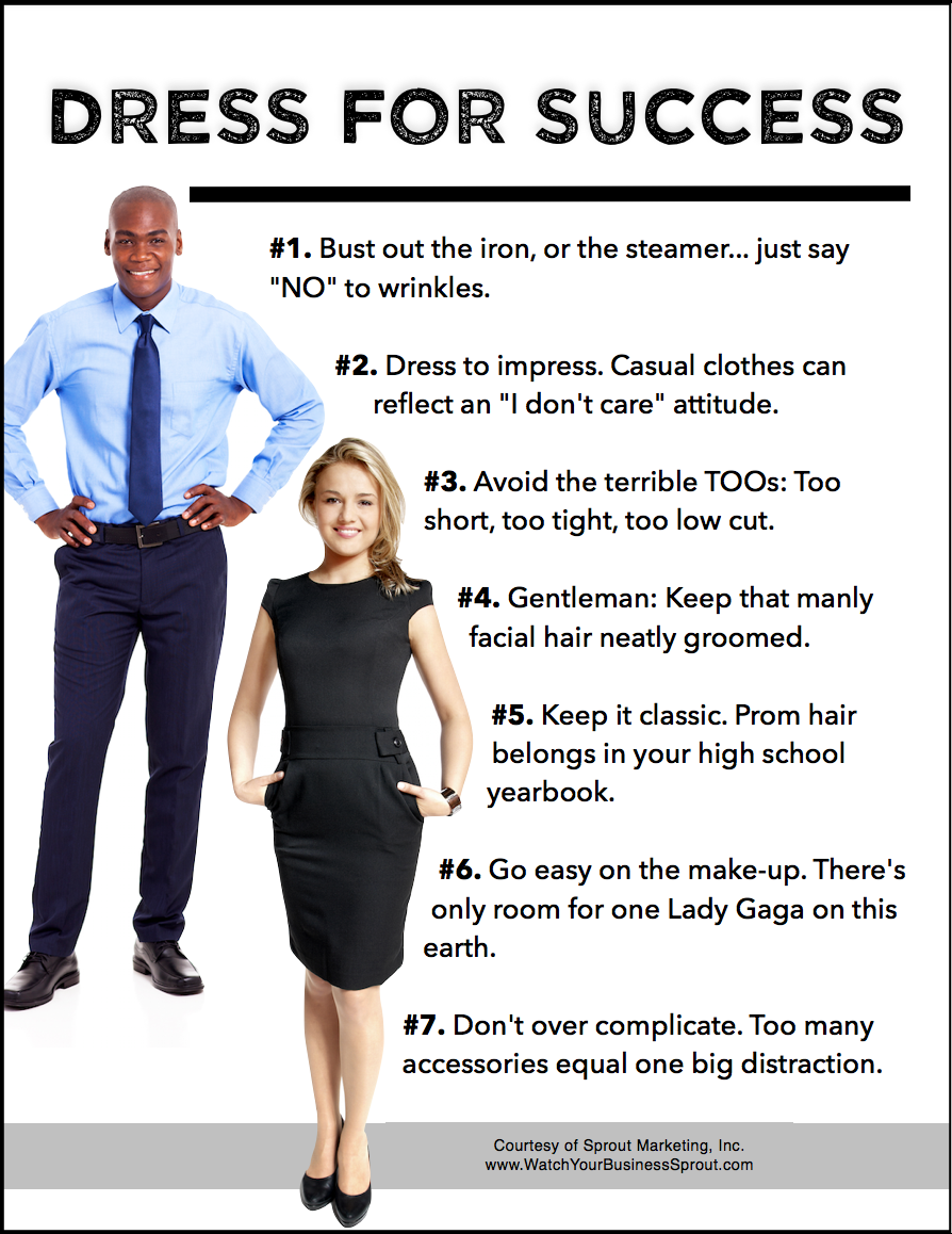 a few tips for dressing for success when outreach marketing for a few tips for dressing for success when outreach marketing for more awesome multifamily housing