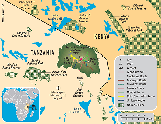 Mt Kilimanjaro On World Map.Pin By Nikki Parsons On Every Country Has A Story S Z Kilimanjaro