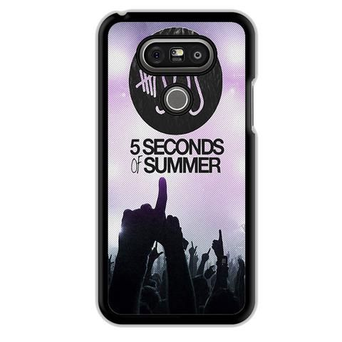 5 Second Of Summer Sos TATUM 62 LG Phonecase Cover For G3 G4 G5