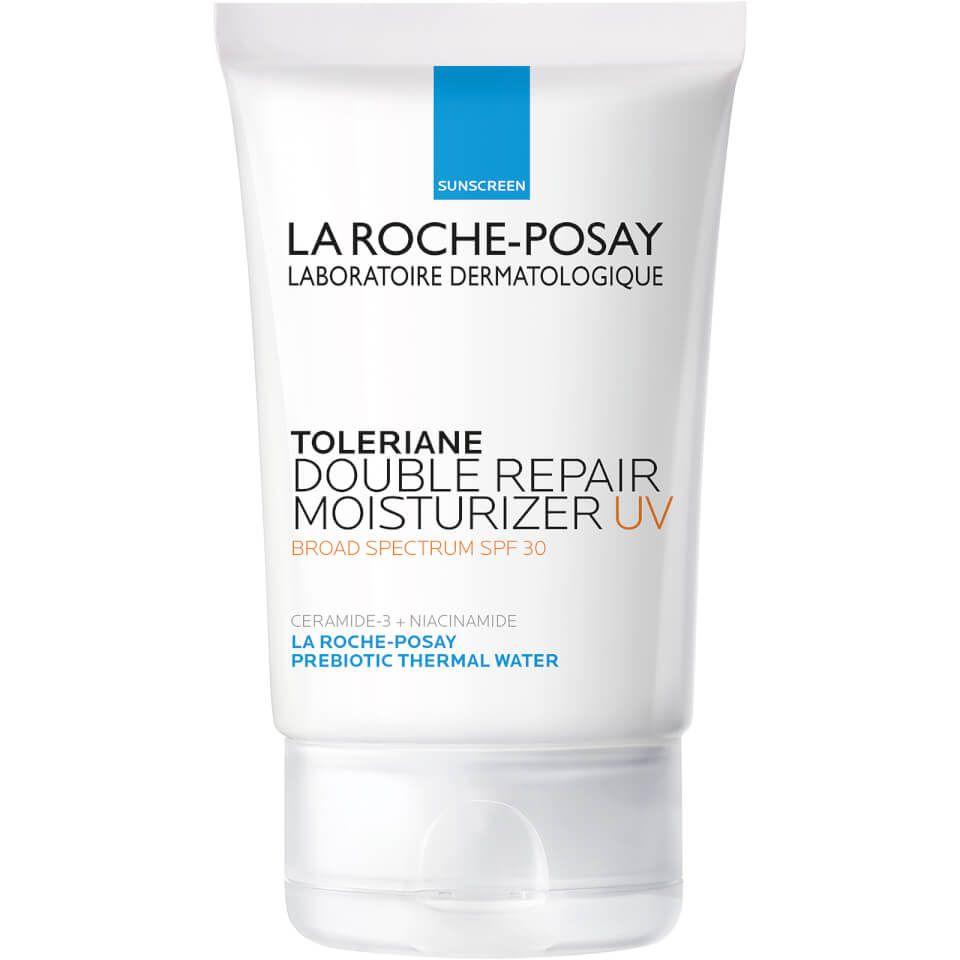 La Roche Posay Toleriane Double Repair Uv Face Moisturizer With Spf 30 2 5 Fl Oz Moisturizer For Sensitive Skin Face Moisturizer Moisturizer With Spf