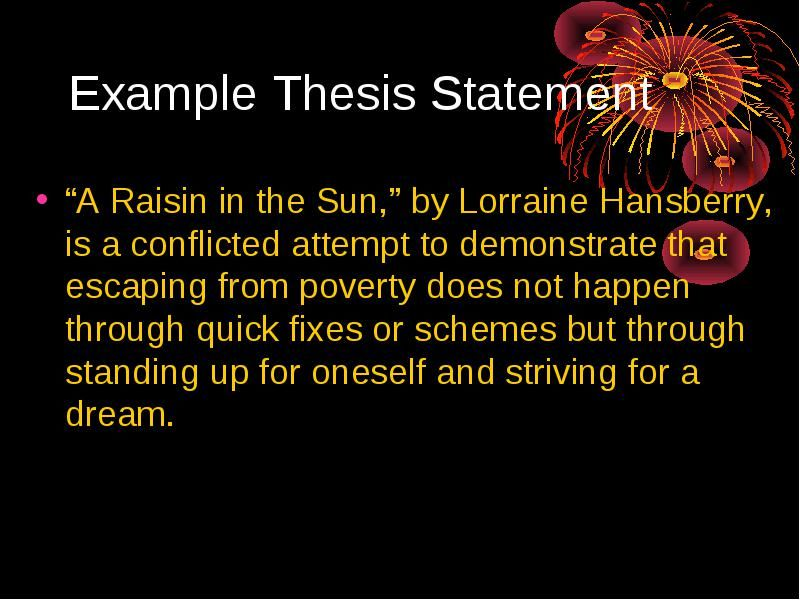 loneliness thesis statement