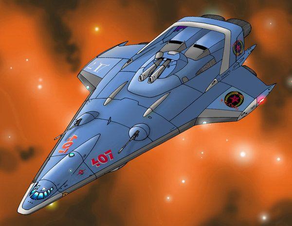 Vistula Class Frigate by Artraccoon on DeviantArt