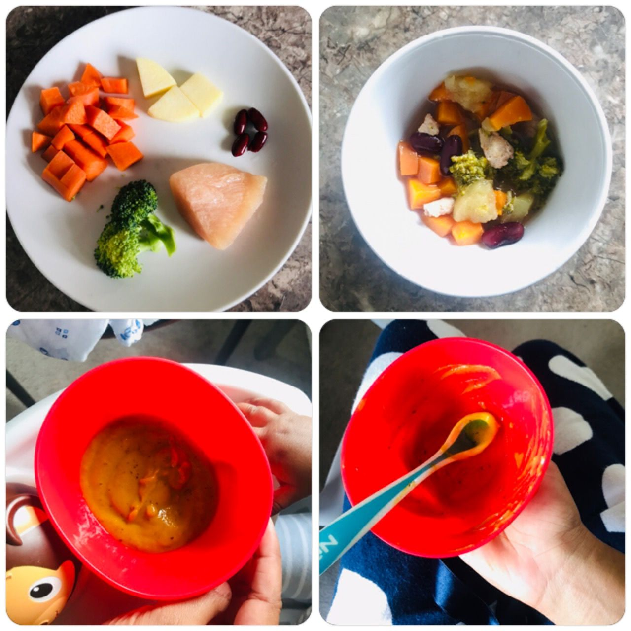 Baby Food In 2020 Baby Food Recipes Food Kidney Beans