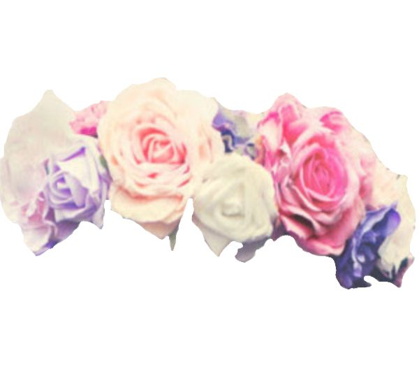 Pin By Lizzy Creates On Effects Flower Crown Drawing Flower Crown Rose Flower Crown