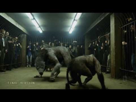 BEING HUMAN (US) - VFX Making Of - Episode 110 - YouTube