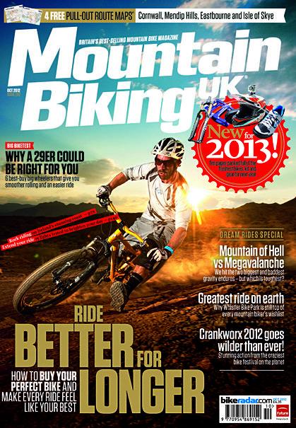 Mountain Biking Uk Mbuk Magazine Www Bikeradar Com Mbuk