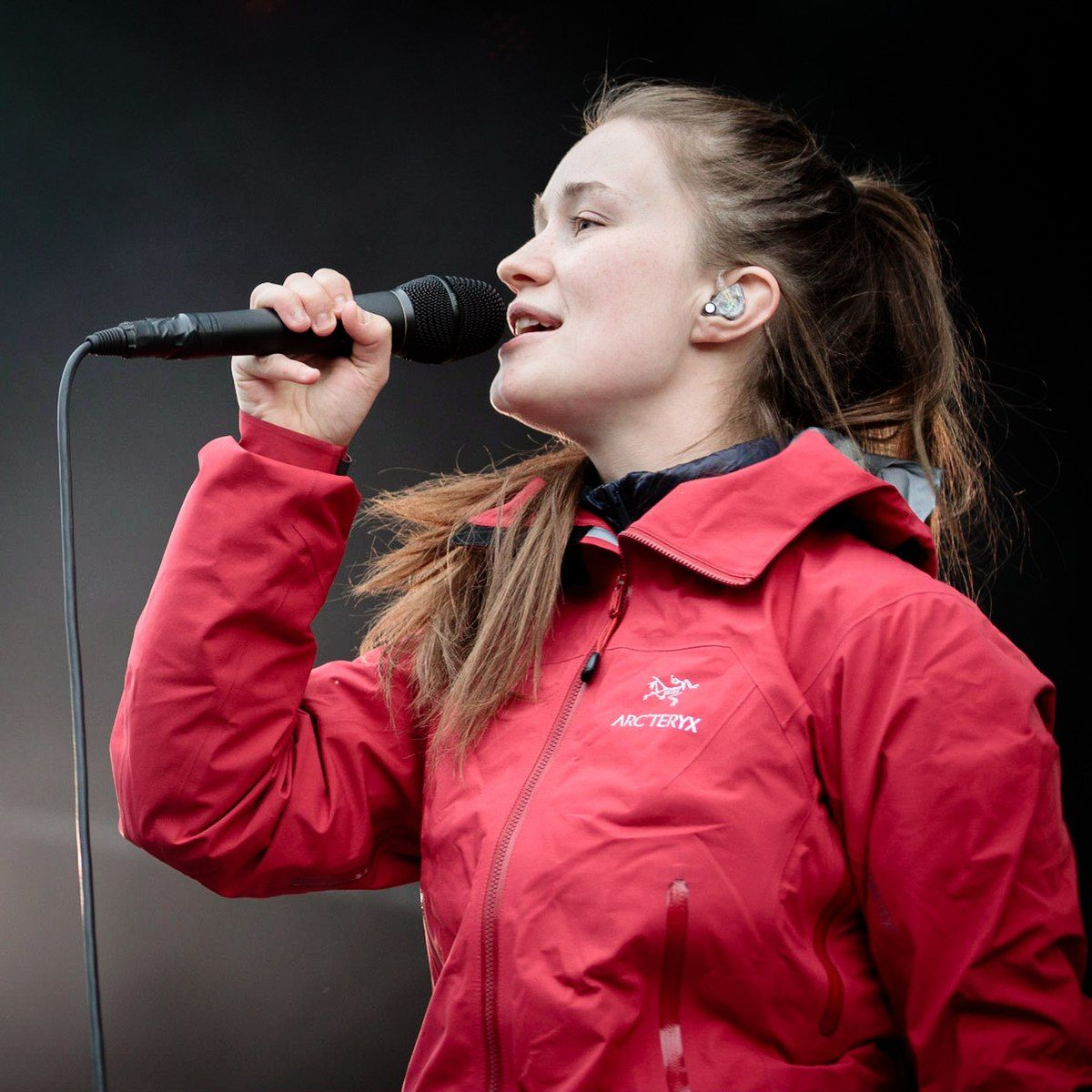 Sigrid (singer) Wikipedia Song from Justice League