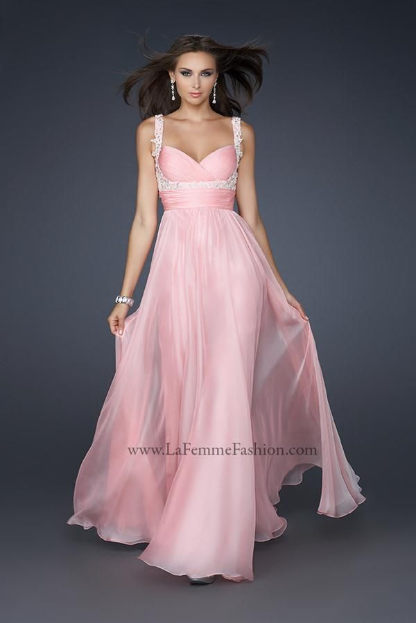 La Femme 17542 Prom Dress guaranteed in stock | Moda | Pinterest ...