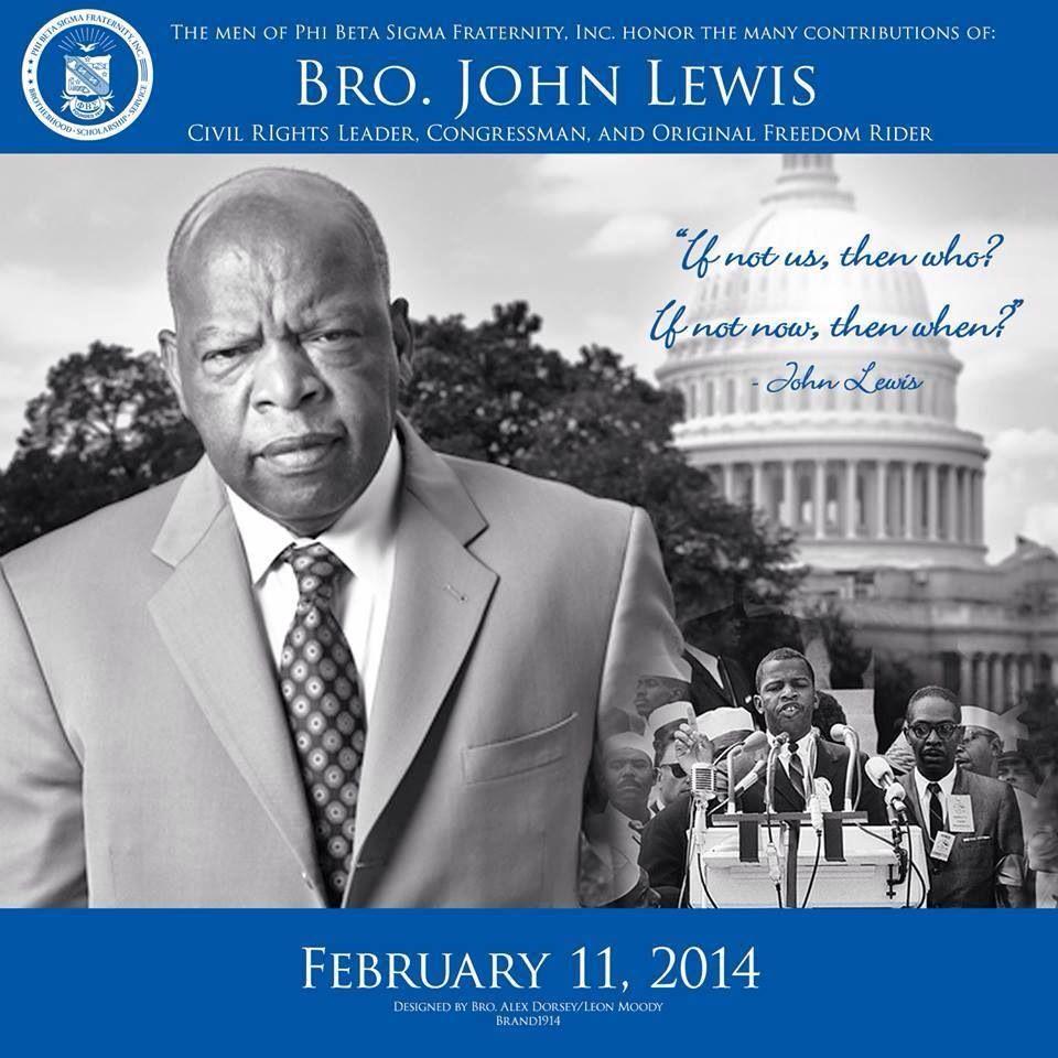 Bro John Lewis Civil Rights Civil Rights Leaders Freedom Riders