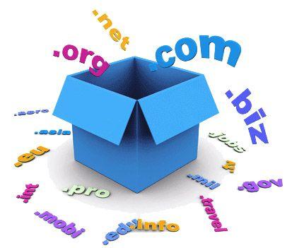 11+ Sewa domain dan hosting info