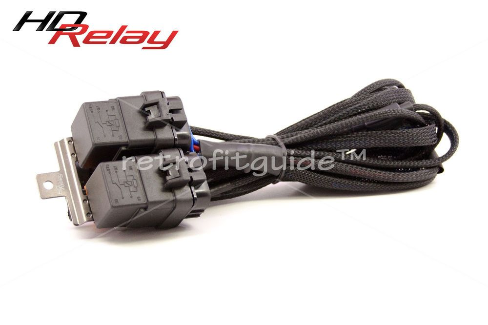 Morimoto Hd Relay H16 5202 Premium Harness Hid Headlight Rhpinterest: Morimoto Hid Relay Harness Diagram Hd At Gmaili.net