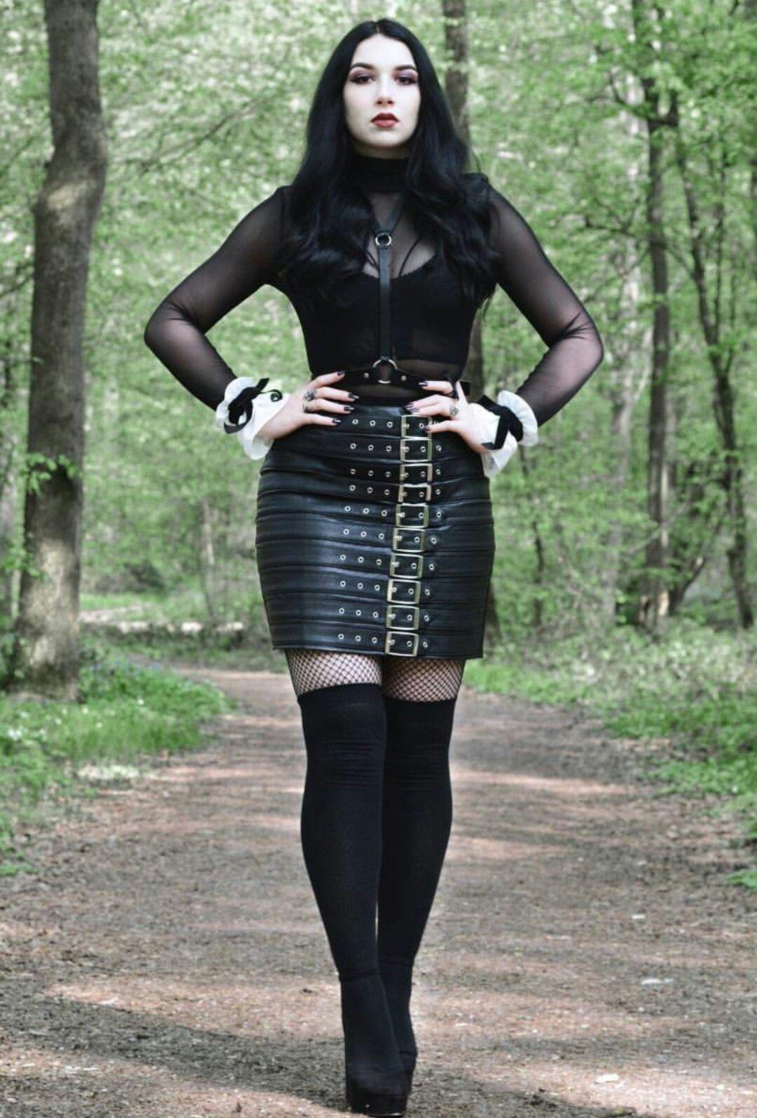 http://amzn.to/2w2zhL6 | goth fashion | Pinterest | Gothic ...