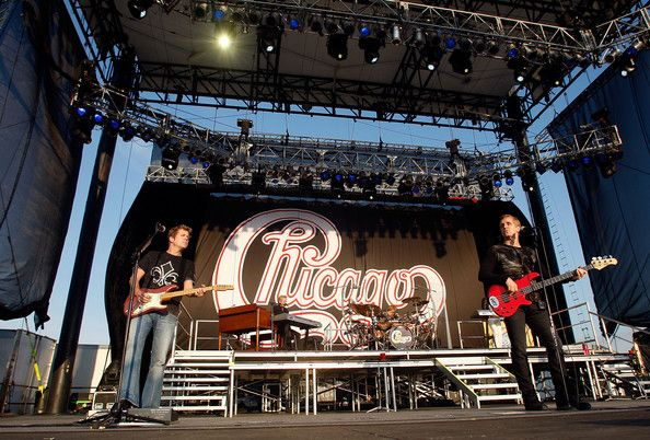 "Chicago : Stir (2013) – Completing the 2013 Summer ""Classic Oldies"" Trilogy with Noah! Chicago plays a good show and the horn section is fabulous. I have to brace myself, though, for all the 80's ballads…"