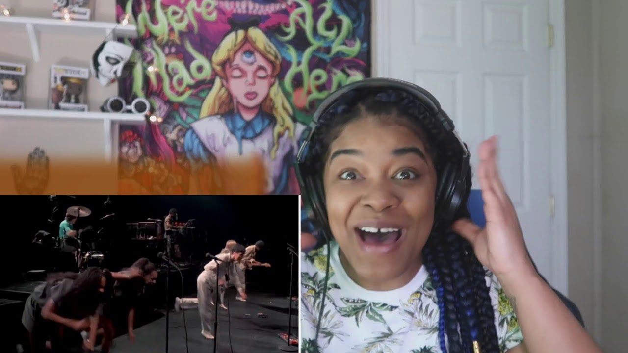 Talking Heads Life During Wartime Live Los Angeles 83 Reaction In 2020 Talking Heads Los Angeles Life