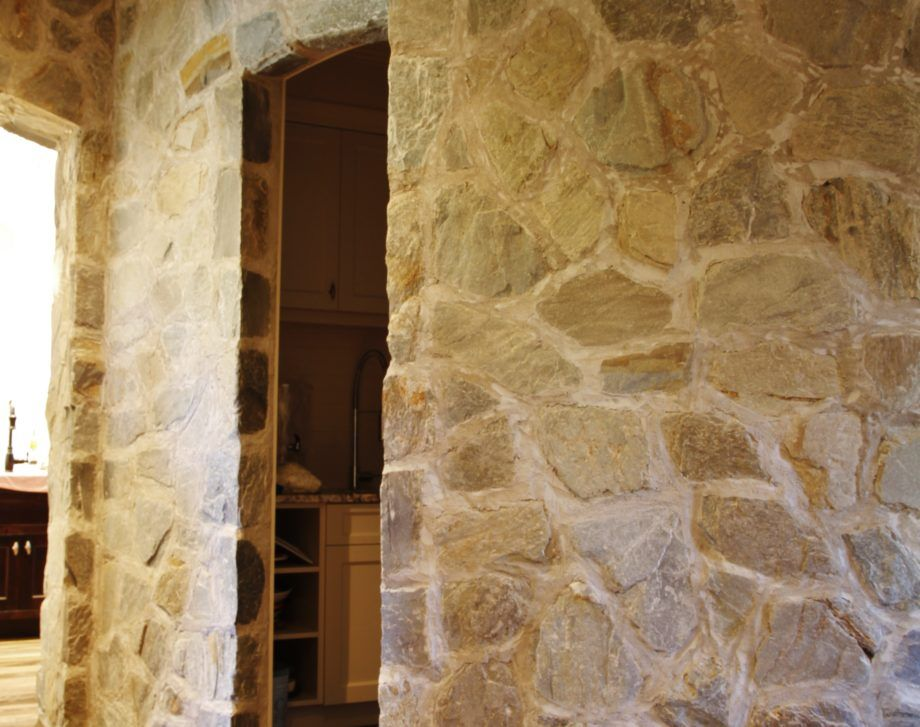 How Choose The Perfect Masonry Style Natural Stone Wall