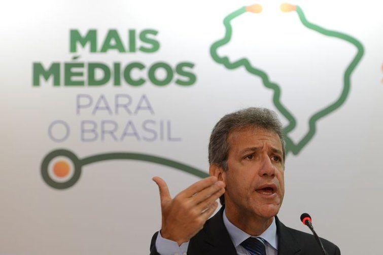 Profissionais do Mais Médicos devem se apresentar até hoje nos municípios - http://bit.ly/1vNjAxf  #Política, #Setores, #ÚltimasNotícias - #ArthurChioro, #MaisMédicos, #Medicina, #Profissionais