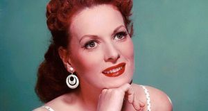 RIP: Actor Maureen O'Hara dies aged 95 Family confirms