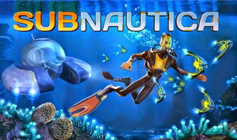 Subnautica Free Download All Games For You Subnautica Game Survival Games Gaming Pc