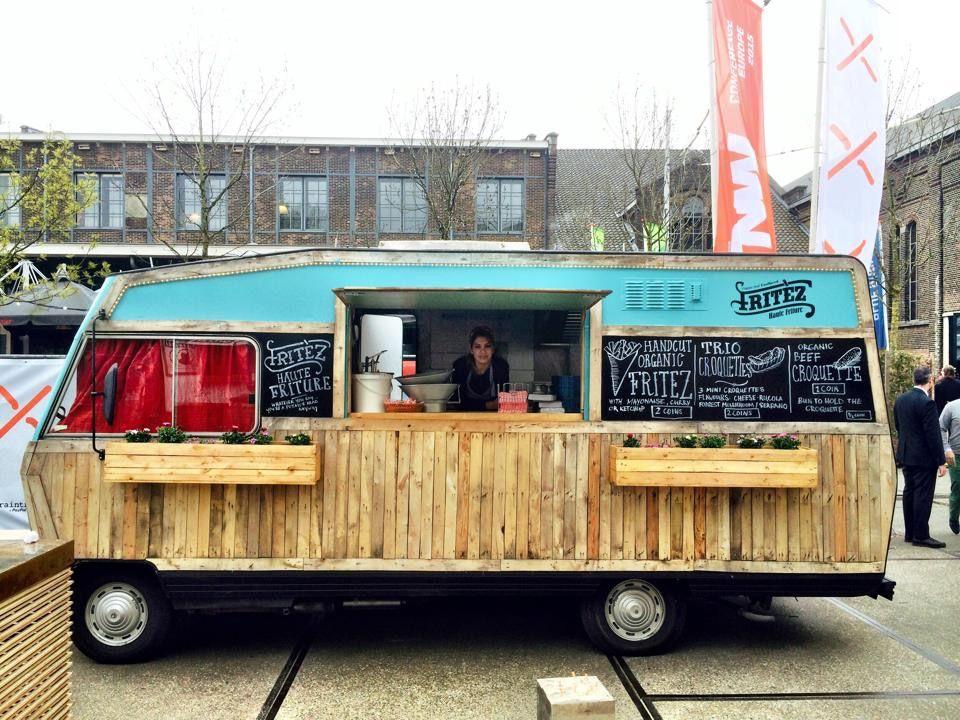 Love Food Trucks おしゃれまとめの人気アイデア Pinterest Simon Peter Landtsheer フードトラック 移動販売 キッチンカー