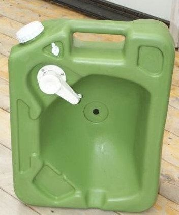 Lenta Camping Sink Camping Accessories Camper