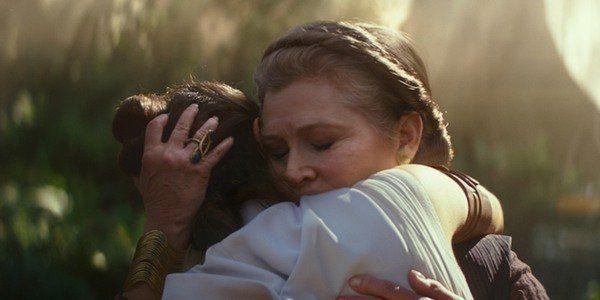 Es ist offiziell Star Wars Rise Of Skywalker startet letzte Trailer und Ticketverkauf in dieser Woche  A long time ago in a galaxy far far away