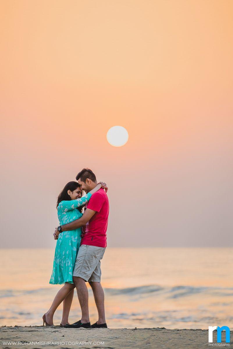A Chetan Bhagat Style 2 States Wedding Story Beach Wedding