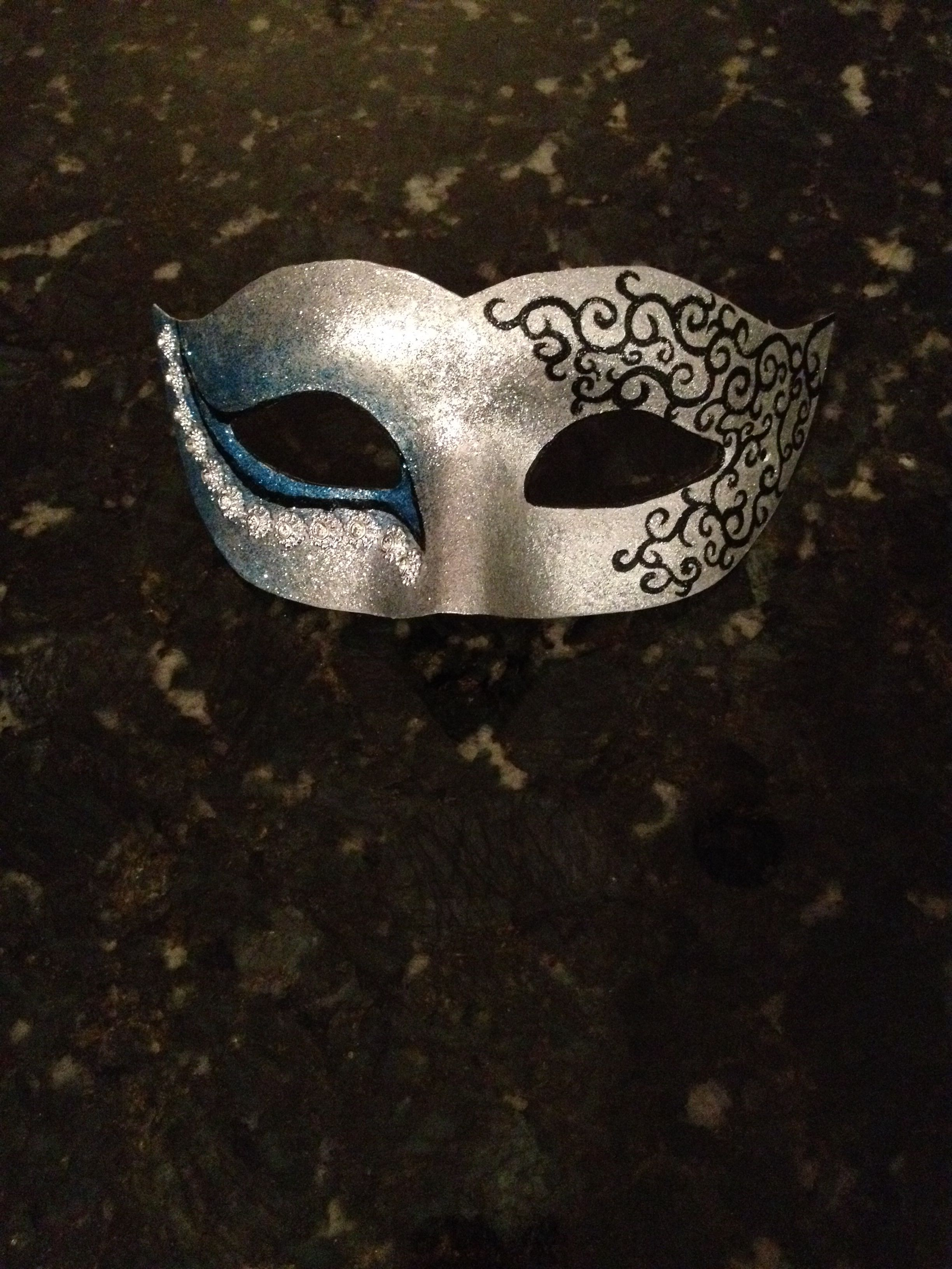 Pin By Ashley Collins On Adhs Masquerade Ball Ideas Masks Masquerade Masquerade Mask Diy Masquerade Mask