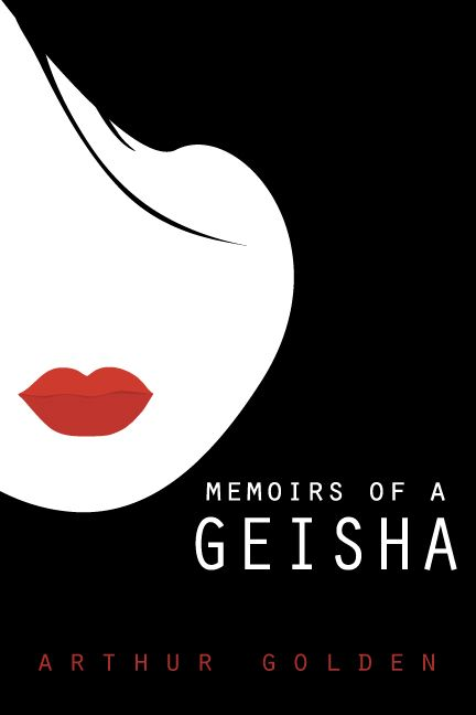 Memoirs of a geisha book passion pinterest geisha memoirs and memoirs of a geisha fandeluxe Choice Image