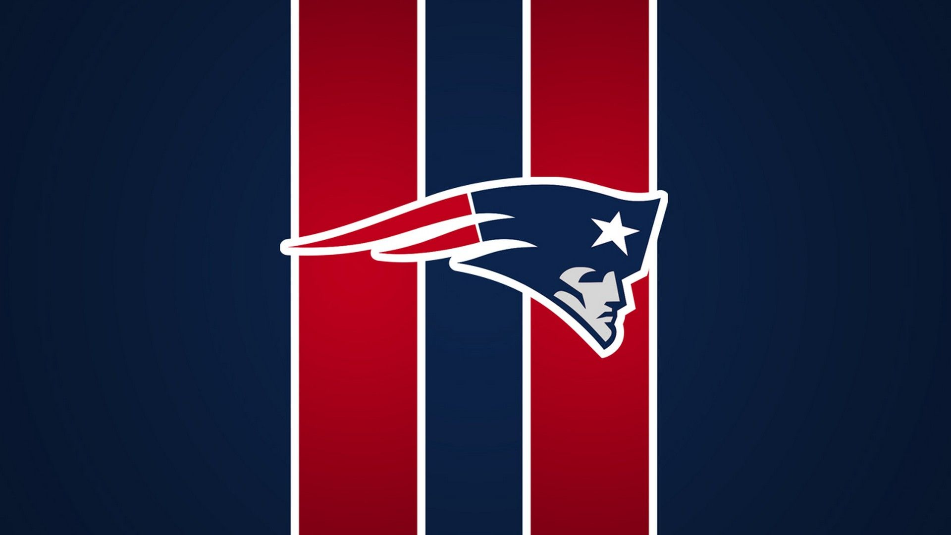 Nfl Wallpapers New England Patriots Wallpaper Patriots Logo England Patriots