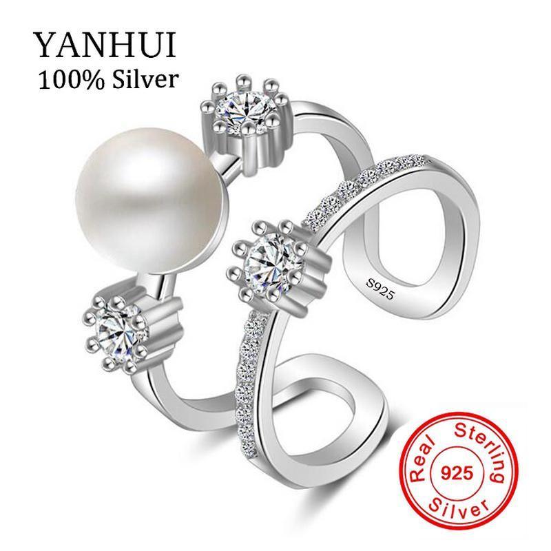 Pink Girl Flower Earrings E15135 Crystal Stering Silver Dangle Earrings