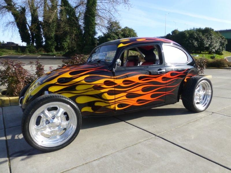 custom vw bug | offered for sale by Affordable Classics Inc ...