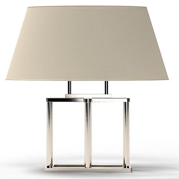 Promemoria Table Lamp Contemporary Modern Table Lamp