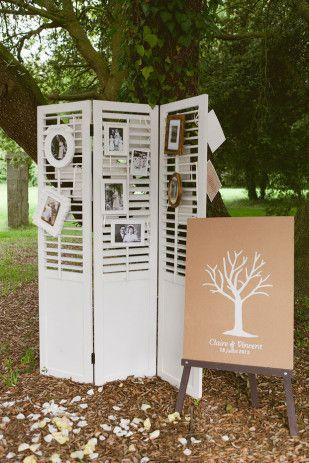 paravent cadres blog la mari e aux pieds nus wedding pinterest coins wedding and weddings. Black Bedroom Furniture Sets. Home Design Ideas