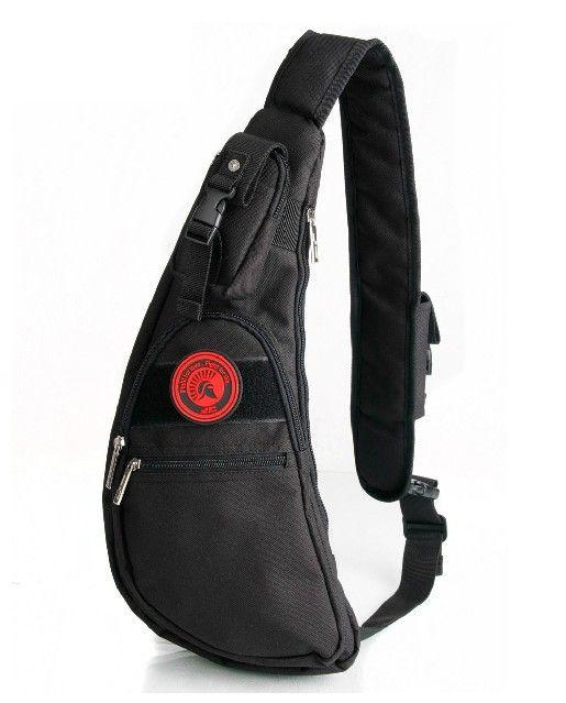 One Strap Sling Backpack