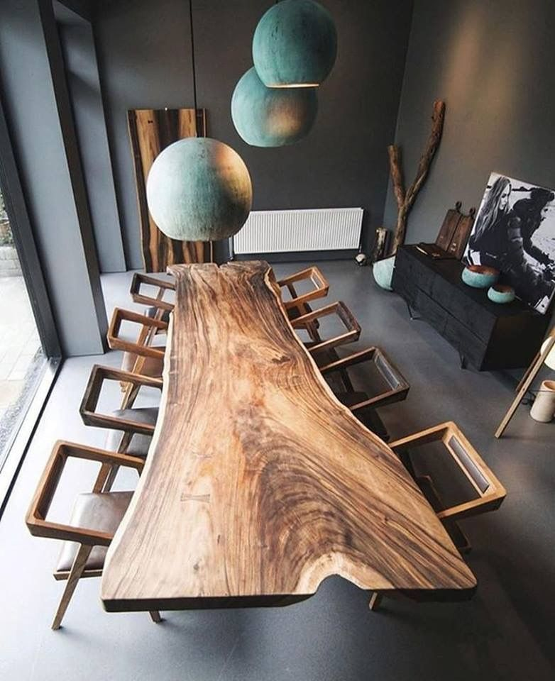 Pin By Bevsbaby On Desing Dinning Table Design Rustic Dining Room Dining Table Design