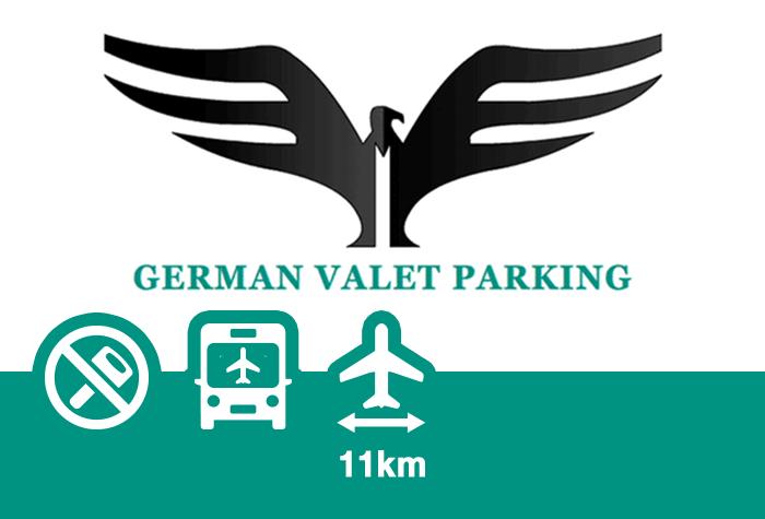 Sie wollen günstig am Flughafen Düsseldorf parken