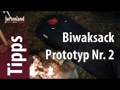 Biwaksack - Schlafsacküberzug, Kohtenstoff, 129,00 €, Jurte