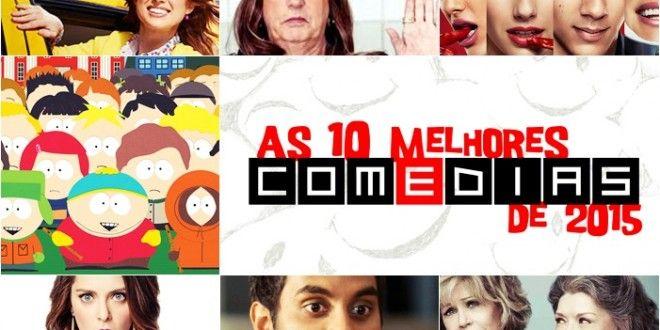 Retrospectiva 2015: As 10 melhores séries de comédia do ano
