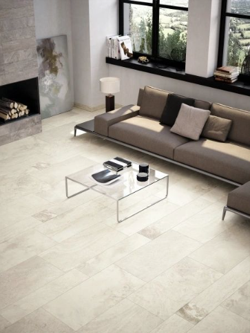 Modern Light Wood Effect Flooring Living Room Tiles House Design Tile Floor