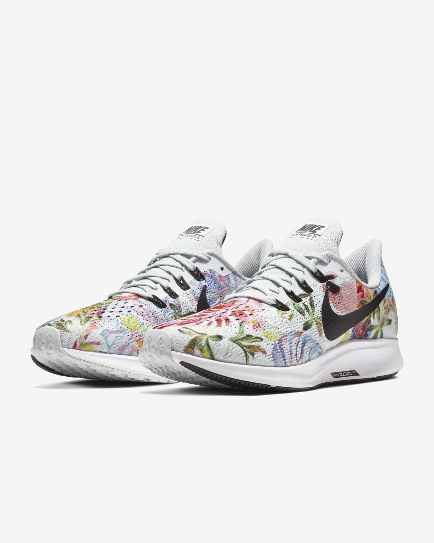 Nike Air Zoom Pegasus 35 Floral Women's